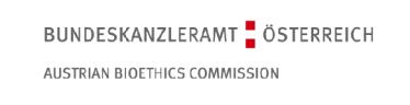 Bioethics Commission (ABC) logo