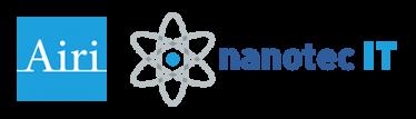 Associazione Italiana per la Ricerca Industriale (AIRI) logo