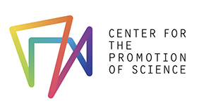 Center for the Promotion of Science (CPN) logo