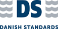 Danish Standards Foundation (DS) logo