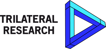 Trilateral Research (TRI) logo
