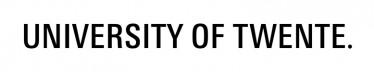 University of Twente (UT) logo