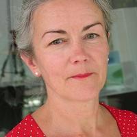 Britt Östlund portrait