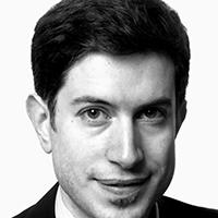 Jim Dratwa portrait