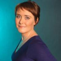 Kathrine O'Keefe portrait