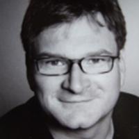 Dirk Lanzerath portrait