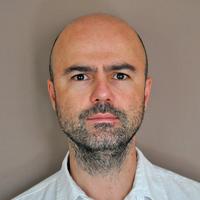 Kostas Iatridis portrait