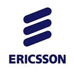 Ericsson Telecomunicazioni (ET) logo
